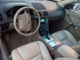 Volvo xc 90 D5 190cv 7 plazas 11/2010