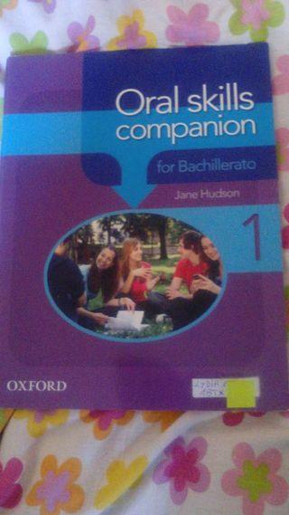 Libro 1bachiller inglés Oxford
