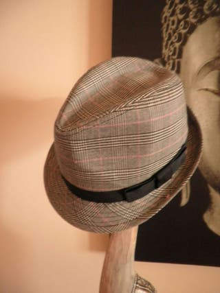 Sombrero primavera - verano