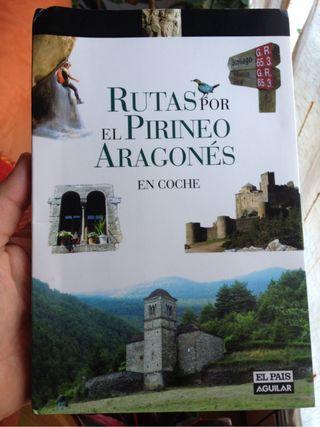 Guia Viaje Rutas Por El Pirineo Aragones