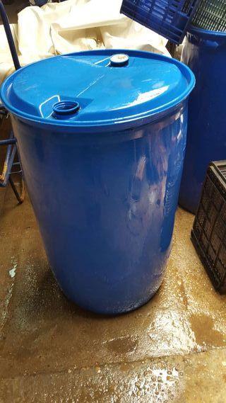 Bidones 200 litros