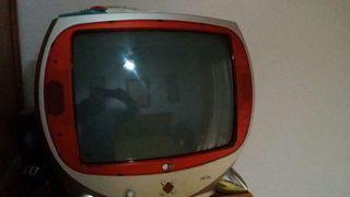 Tv vintage de Lg