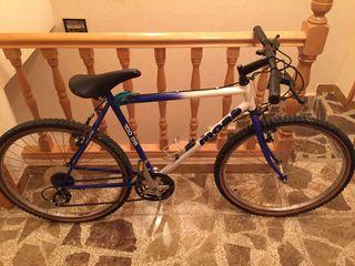 Bicicleta De Montaña 21 Velocidades