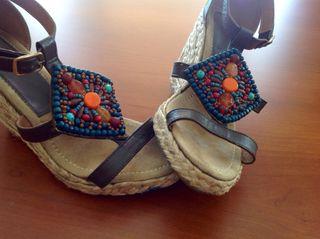 Zapatos CUPLÉ 41