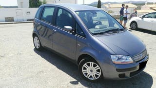 Fiat Idea 1.3 MTJ 70CV