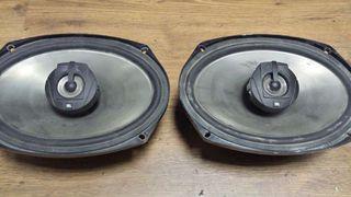 Altavoces jbl 220 wattios