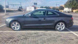 Audi a5 tdi 2.7
