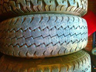 Neumáticos 215/75/15 97s