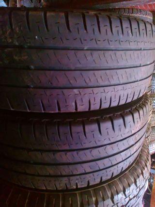 Neumáticos 225/65/16c