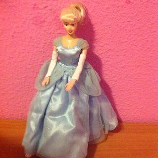 Princesa cenicienta