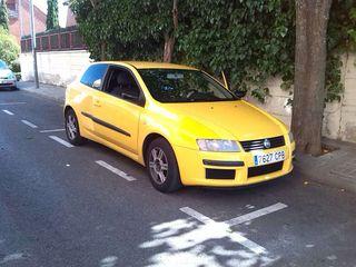 Fiat stilo 1.2 team