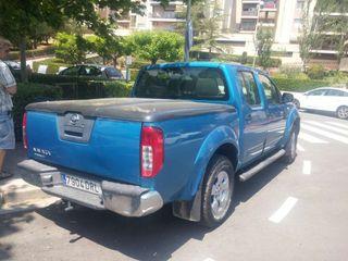 Nissan Navara 2.5 tdi 5 puertas 4x4