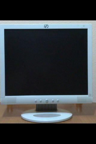 "Monitor TFT 17"" APD"
