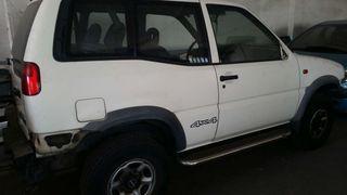 Nissan terrano Il