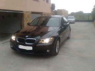 BMW 320d 177cv año 2009 55000km