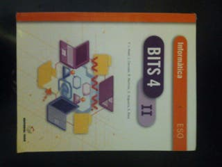 Libro informática 4 eso