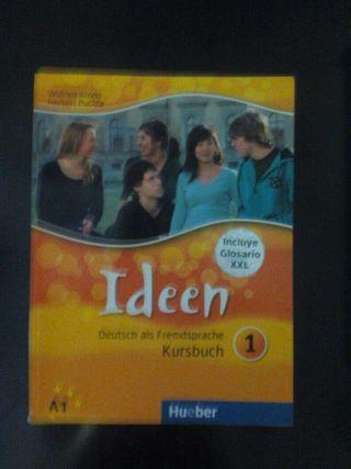 Libro Alemán eso