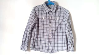 Camisa niño talla 4-5 años