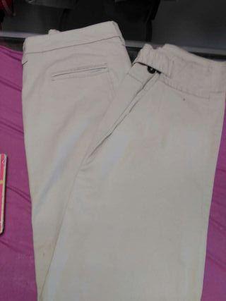 Pantalones fresquitos mujer