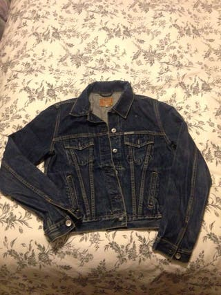 Cazadora vaqueta Pepe jeans T m