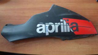 Quilla derecha aprilia rs 50 2008 - 2011