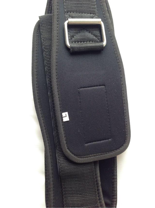 Amix Weight Lifting Belt