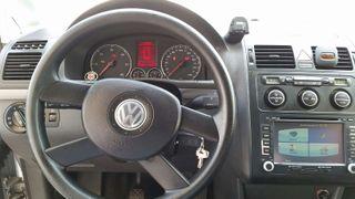 Vw touran 2.0 2005/09 diesel