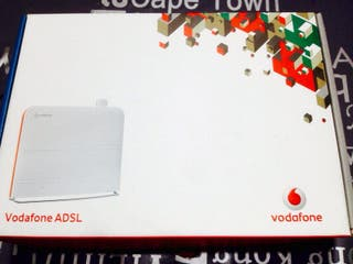 Router ADSL VODAFONE