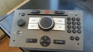 goma elastica 3cm y regalo Radio Cd 50 Opel.