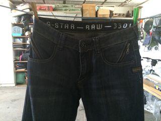 G Star Pantalones