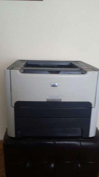 HP - Laserjet 1320