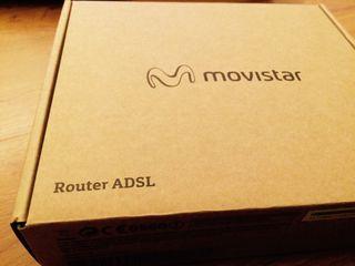 Router ADSL Nuevo