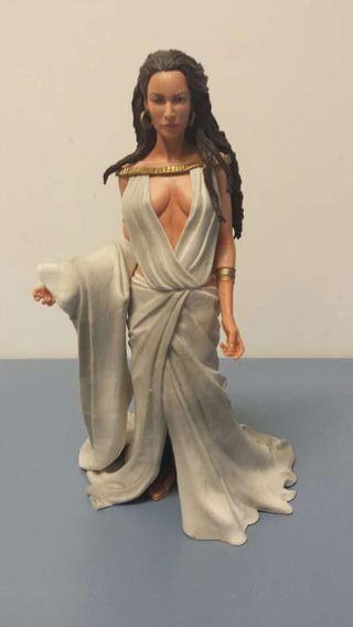 Figura reina gorgo de la serie 300
