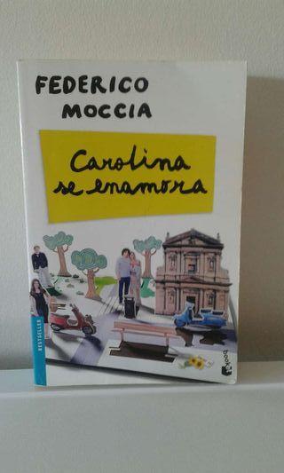 Libro Federico Moccia