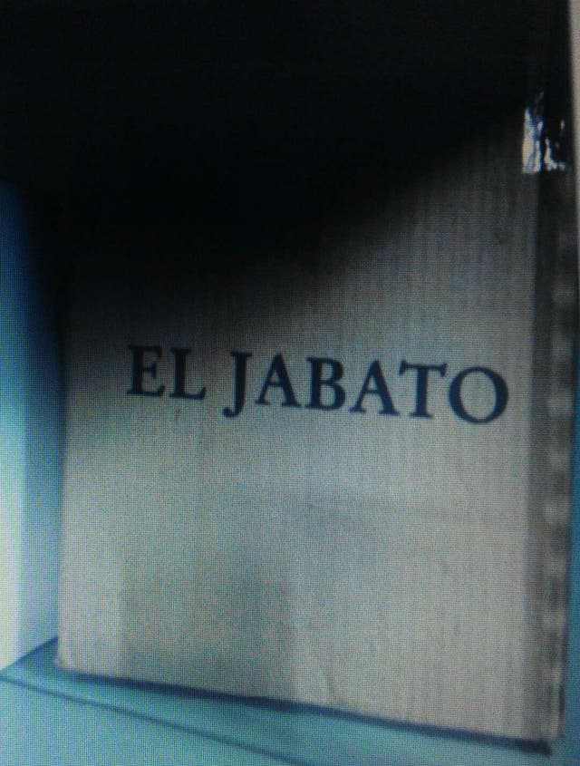 Coleccion unica de El Jabato
