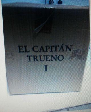 Coleccion El Capitan Trueno
