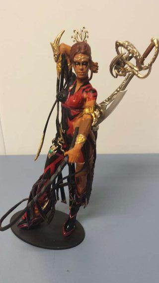 Figura spawn warrior lilith.