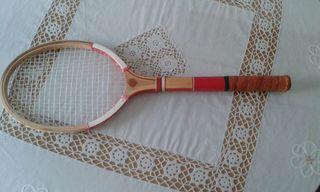 Raqueta clasica