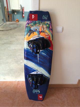 Tabla Wake Board 140