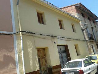 """CASA con gran fachada 243 M2 """"Ocasion unica"""""""