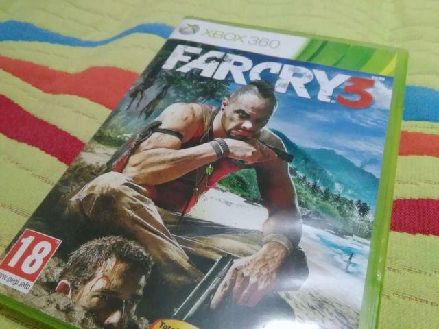 Juego FarCry3