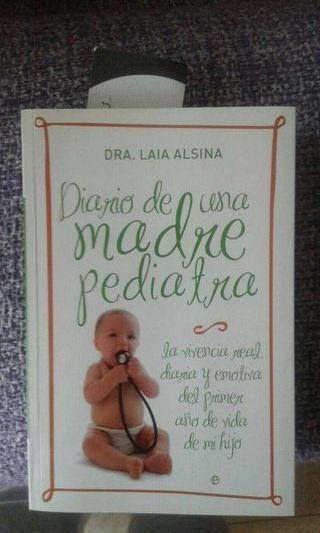 Diario de una madre pediatra