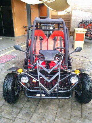 Buggy KINROAD 250cc Raptor