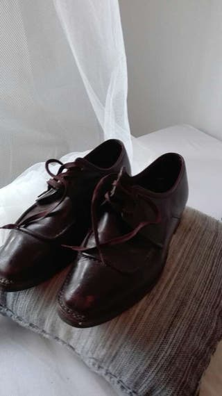 Zapato Caballero Durany 41
