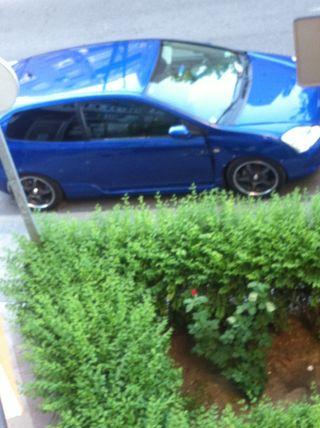 Coche Honda Civic