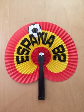 Paipay del Mundial España 82