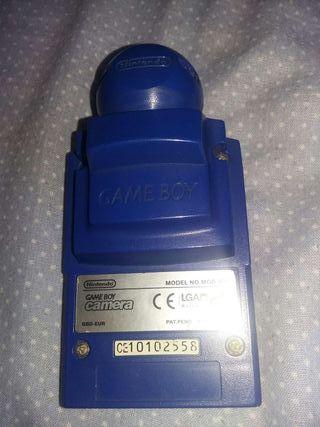 Game Boy camera