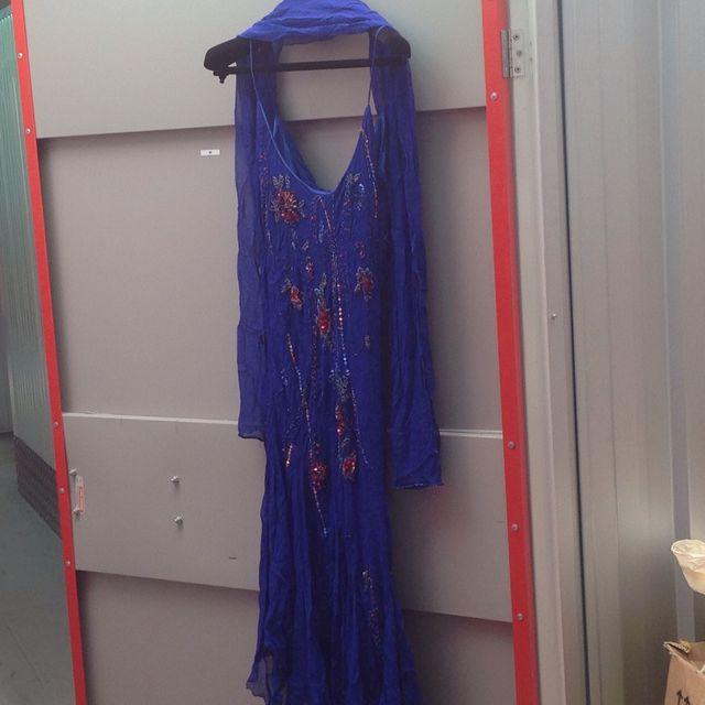 Vestido Italiano Sensus