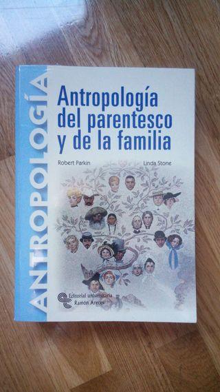 Libro Antropología del parentesco. UNED