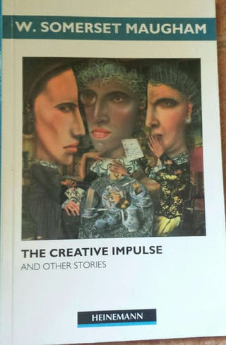 The creative impulse and other stories. Heinemann